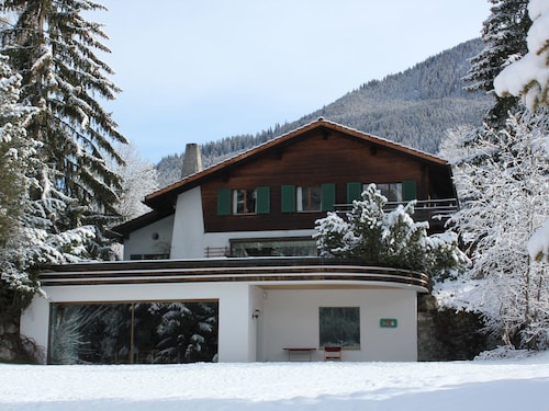 Monastery Detached 5 Plus Chalet IN South Facing