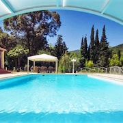 Gorgeous, French-style House in Var, Provençe, With Huge Garden and Pool