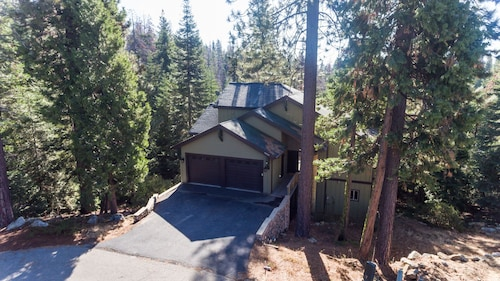Check Expedia for Availability of Tree Top Lodge With 4 Bedrooms, Spacious, With Huge Game Room