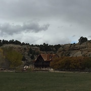 Private Level of Home on a 160 Acre Ranch Heart of Grand Staircase Escalante