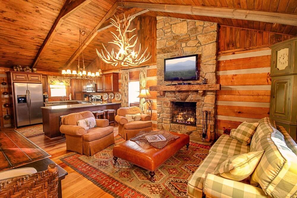 Fabulous Elegant Cottage With Sunset Views Hot Tub Custom Kitchen Interior Design Ideas Truasarkarijobsexamcom