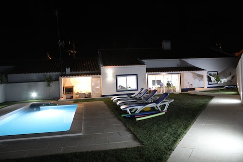 Villa Terena With Private Pool