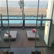 Eden a Luxurious, 4-bedroom House on the Beach in Bouznika With a Private Swimming Pool and Spa!