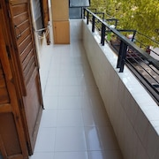 Apartment With 2 Bedrooms in Alicante, With Balcony - 3 km From the Beach