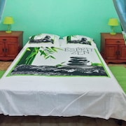Residence Les Jasmins, Stylish House in Cayenne w air Con, Wifi, Garden, 4km Away From the Beach