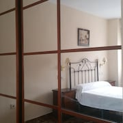 Apartment With 4 Bedrooms in Jaén, With Wonderful Mountain View, Pool Access, Furnished Terrace