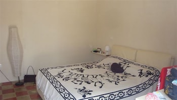 House With 3 Bedrooms in Serranova, With Furnished Garden - 1.8 km From the Beach