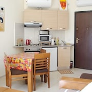 Apartment With 2 Bedrooms in Port El Kantaoui, With Pool Access, Enclosed Garden and Wifi - 200 m From the Beach