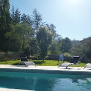 House With 3 Bedrooms in Fuilla, With Wonderful Mountain View, Pool Access, Furnished Terrace - 50 km From the Slopes