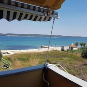 Apartment With one Bedroom in Dobropoljana, With Wonderful sea View and Furnished Balcony - 20 m From the Beach