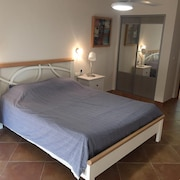 Villa With 5 Rooms in Rayol-canadel-sur-mer, With Wonderful View, Private Pool, Garden and Terrace -sleeps 10 !