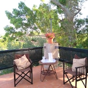 House With 3 Bedrooms in Deltebre, With Wonderful Lake View, Furnished Garden and Wifi - 10 km From the Beach