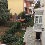 House With 3 Bedrooms in Panorama, With Enclosed Garden and Wifi