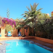 Villa With 5 Rooms in Taroudant With Private Pool, Terrace and Wifi 80 km From the Beach