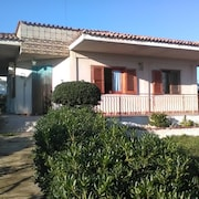 House With 3 Rooms in Lido di Noto, With Wonderful sea View and Terrace - 300 m From the Beach