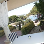Apartment With 3 Bedrooms in Sant Feliu de Guíxols, With Wonderful sea View and Furnished Terrace - 150 m From the Beach