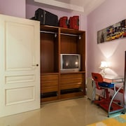House With 2 Bedrooms in Valencia, With Enclosed Garden and Wifi - 10 km From the Beach