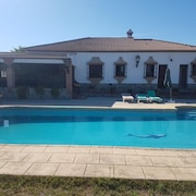 House With 3 Bedrooms in Arriate, With Wonderful Mountain View, Private Pool, Enclosed Garden
