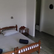 Studio in Sumartin, With Wonderful sea View, Furnished Balcony and Wifi - 100 m From the Beach