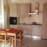 Apartment With 2 Bedrooms in Lotzorai, With Enclosed Garden and Wifi - 800 m From the Beach