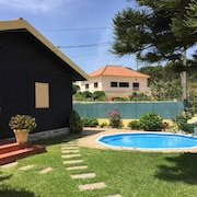 House With 2 Bedrooms in Aroeira, With Wonderful Mountain View, Private Pool, Furnished Terrace