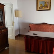 House With 4 Rooms in Medina Sidonia, Cádiz, With Wonderful Mountain View, Terrace and Wifi - 20 km From the Beach