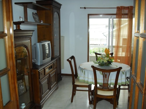 Apartment With 3 Bedrooms in Paços de Ferreira, With Wonderful City View, Furnished Balcony and Wifi - 25 km From the Beach