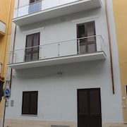 House With 2 Bedrooms in Marsala, With Wonderful sea View, Balcony and Wifi - 4 km From the Beach