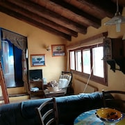 House With 5 Bedrooms in Santa Cruz de Moncayo, With Terrace