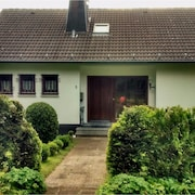 House With 2 Bedrooms in Dahlem, With Furnished Garden and Wifi - 5 km From the Slopes
