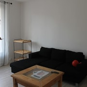 Apartment With 3 Bedrooms in Tain-l'hermitage, With Wonderful Mountain View, Furnished Balcony and Wifi