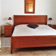 Villa With 5 Rooms in Jávea, With Wonderful Mountain View, Private Pool, Enclosed Garden