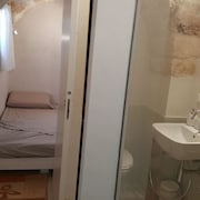Apartment With 2 Bedrooms in Ostuni, With Wonderful sea View, Furnished Terrace and Wifi - 5 km From the Beach
