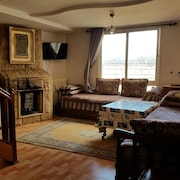 Apartment With 2 Rooms in Ifrane, With Wonderful City View