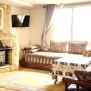 Apartment With 2 Bedrooms in Ifrane, With Wonderful City View
