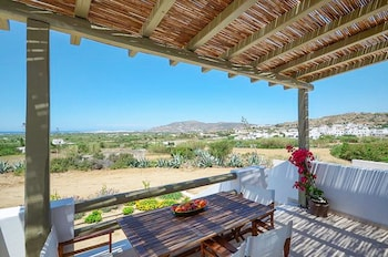 House With 3 Bedrooms in Ag. Arsenios, With Wonderful sea View, Enclosed Garden and Wifi - 3 km From the Beach