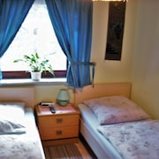 Family-friendly Apartment Near Dresden, Germany With 2 Bedrooms, Terrace and Pool
