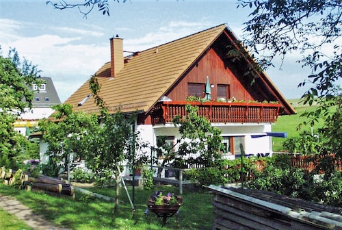 Apartment With 2 Bedrooms in Obernaundorf, With Pool Access, Furnished Garden and Wifi - 7 km From the Beach