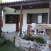 House With one Bedroom in Jelsa, With Wonderful sea View, Furnished Terrace and Wifi - 300 m From the Beach
