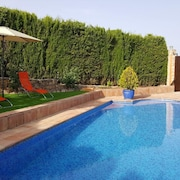 House With 3 Bedrooms in Arriate, Málaga, With Wonderful Mountain View, Private Pool and Furnished Garden
