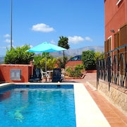 Apartment With 3 Bedrooms in Finestrat, With Wonderful Mountain View, Private Pool, Furnished Terrace - 7 km From the Beach