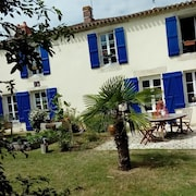 Apartment With one Bedroom in Saint-vincent Puymaufrais, With Enclosed Garden and Wifi - 50 km From the Beach
