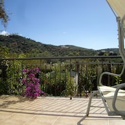 House With 4 Bedrooms in Málaga, With Wonderful Mountain View and Furnished Terrace - 20 km From the Beach