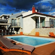 Villa With 4 Bedrooms in Primošten, With Wonderful sea View, Private Pool, Furnished Terrace