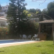 Apartment With one Bedroom in Almuñécar, With Wonderful sea View, Pool Access and Furnished Terrace - 400 m From the Beach