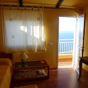 House With 4 Bedrooms in Tabaiba, With Wonderful sea View, Enclosed Garden and Wifi