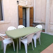 Apartment With one Bedroom in Marseille, With Furnished Terrace and Wifi - 100 m From the Beach