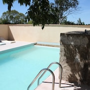 Villa With 6 Bedrooms in Béziers, With Private Pool, Enclosed Garden and Wifi - 10 km From the Beach