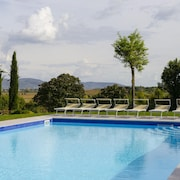 Mansion With 12 Bedrooms in Fratticciola, With Private Pool, Enclosed Garden and Wifi