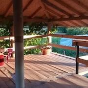 Apartment With 3 Bedrooms in Belišće, With Furnished Garden and Wifi